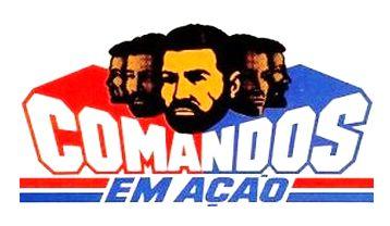 Comandos em Ação (1984~1995)